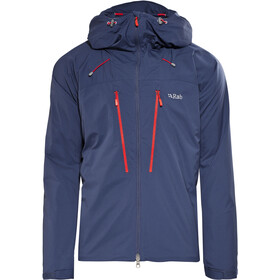 Rab Vapour-rise Alpine Jacket Herren twilight